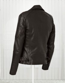 Slim Fit Genuine Lambskin Jackets