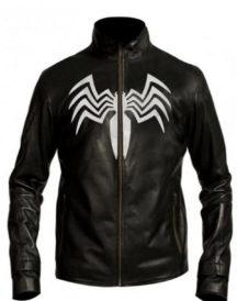 Eddie Brock Spider Man Venom Jacket