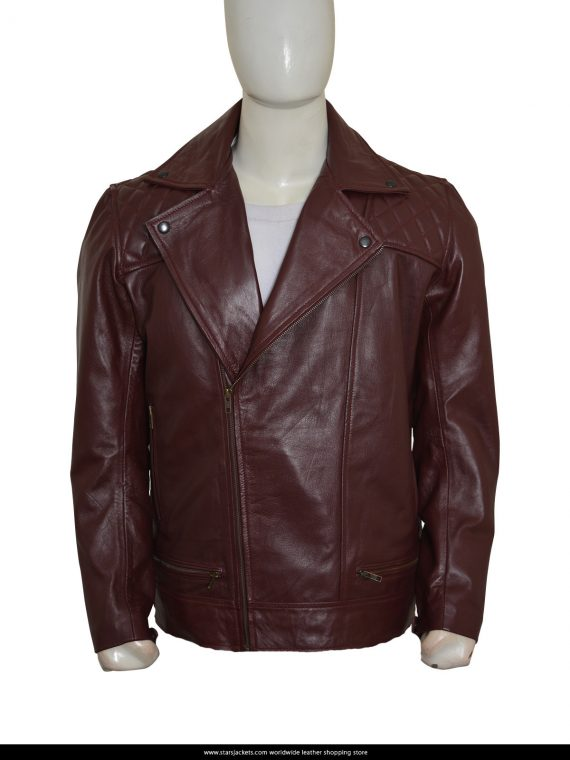 Edge-Return-Maroon-Leather-Jacket