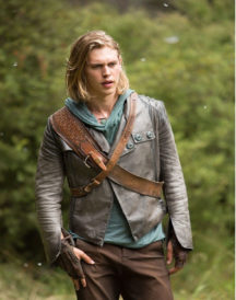 The Shannara Chronicles Tv Series Wil Ohmsford Jacket