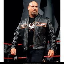 goldberg jacket