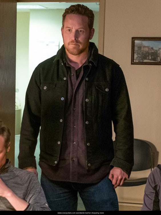 Cole Hauser Acts of Violence