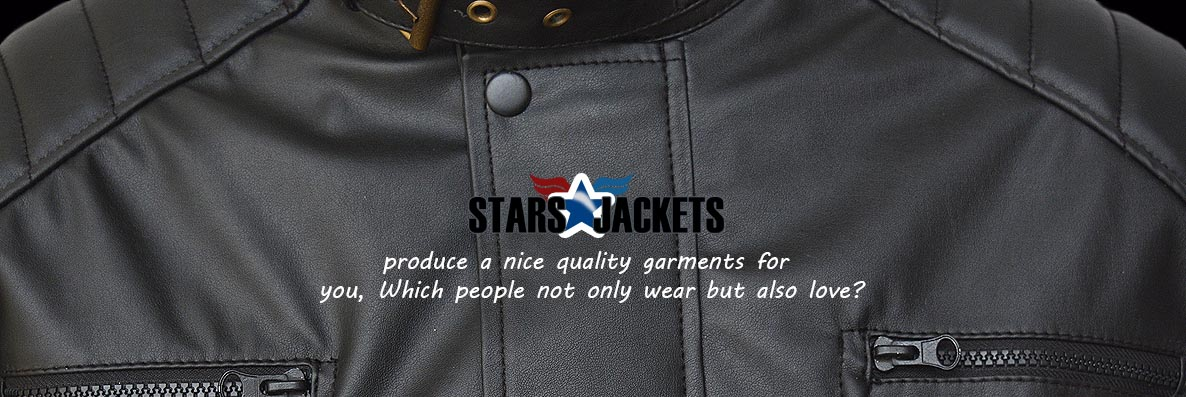 Stars Jackets Online Shopping Solutions