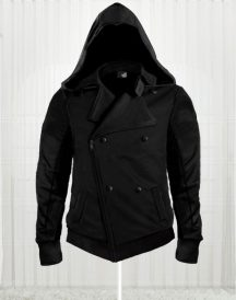 Assassins Creed Movie Callum Lynch Hoodie