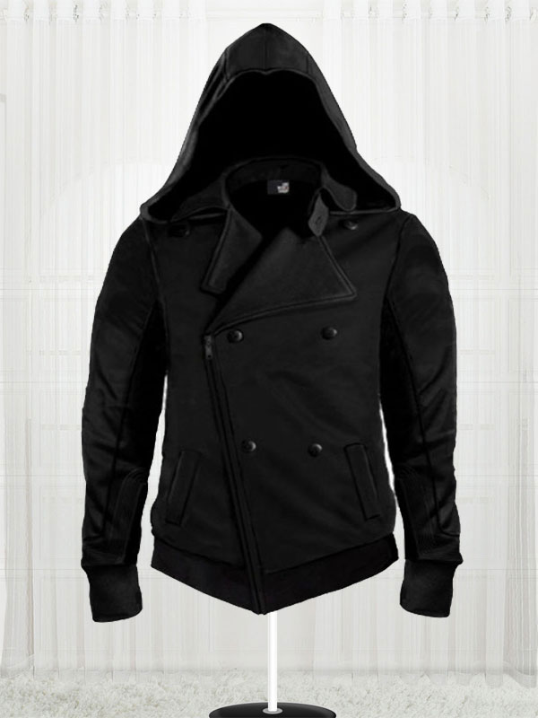 Assassin S Creed Movie Callum Lynch Hoodie Stars Jackets