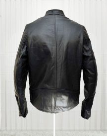 Bangkok Dangerous Joe Nicolas Cage Black Jacket
