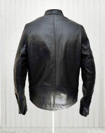 Bangkok Dangerous Joe Nicolas Cage Black Jacket