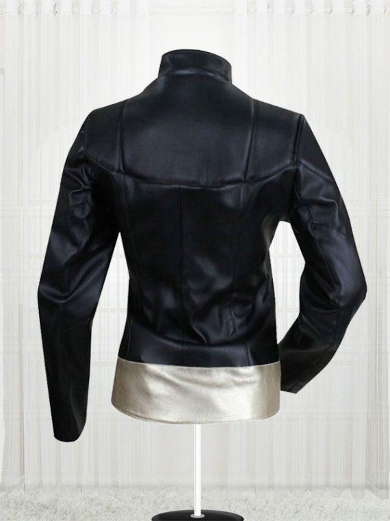 Batman Arkham Knight Batgirl Coustume Jacket