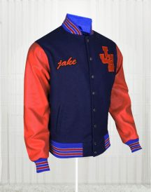 Chris Evans Not Another Teen Jake Wyler Varsity Blue Jacket