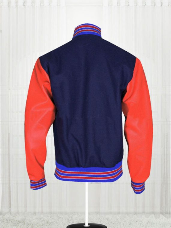 Chris Evans Not Another Teen Jake Wyler Varsity Jackets