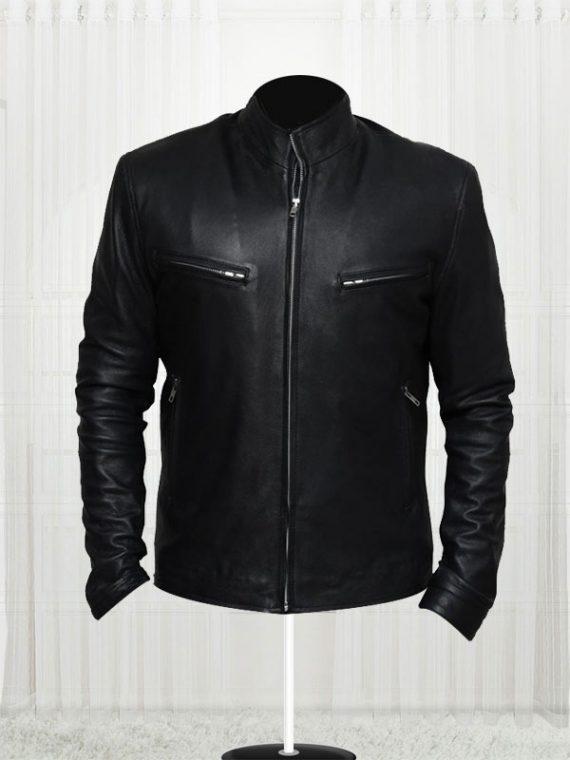 Fast & Furious7 Vin Diesel Jacket