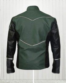 Hal Jordan Green Lantern For Men's Jackets