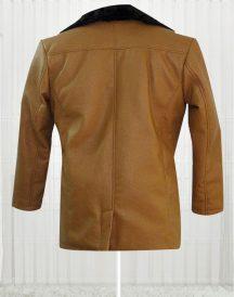 Hugh Jackman The Wolverine Brown Coats