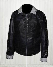 Metal Studs Paul Stanley Kiss Starchild Alive Stylish Jacket