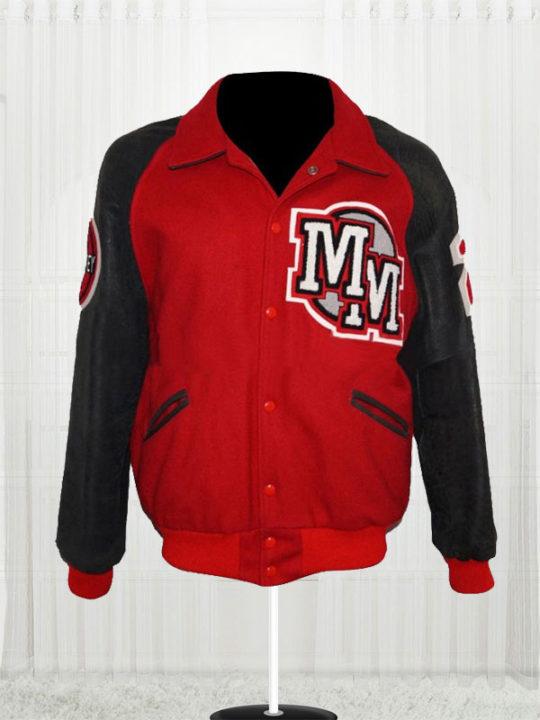 Michael Jackson Mickey Mouse Jacket Stars Jackets
