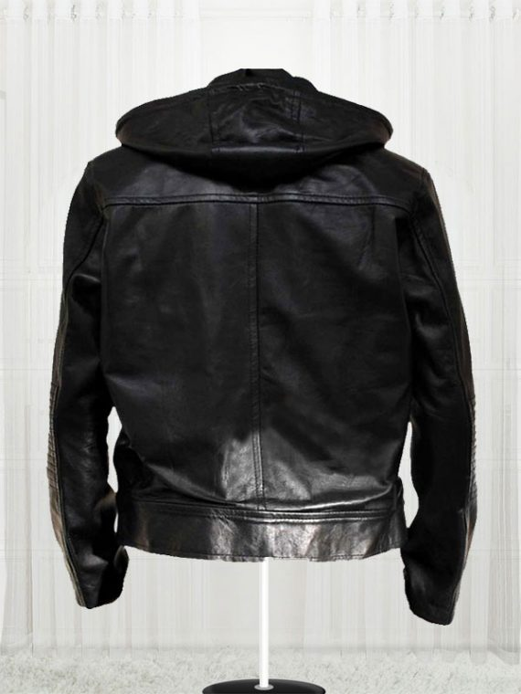 Mission Impossible 4 Tom Cruise Leather Jackets