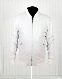Ryan Gosling Crazy Stupid love White Jacket