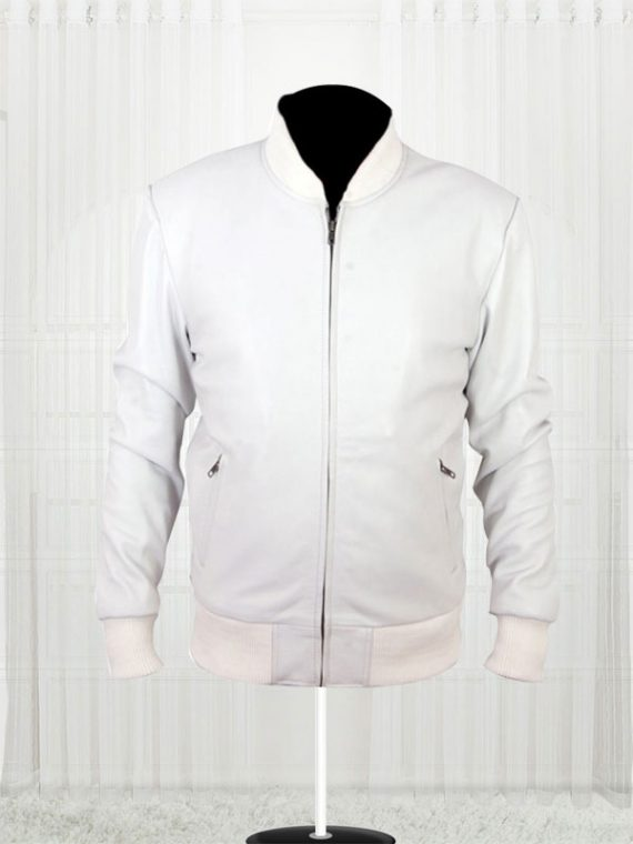 Ryan Gosling Crazy Stupid love White Jacket