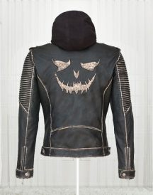 Suicide Squad The Killing Joker Best Quality Jackets