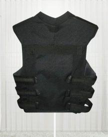 Thomas Jane Punisher Tactical Black Vests