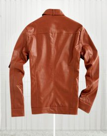 Tom Cruise Super Stylish Brown Leather Jackets