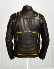X Men Wolverine Special Motorcycle Jackets