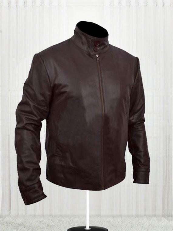 X men First Class Megento Brown Jackets