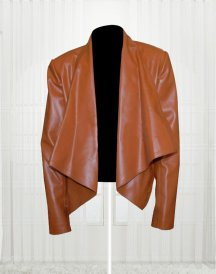 2-Broke Girls Caroline Channing (Beth Behrs) Jacket