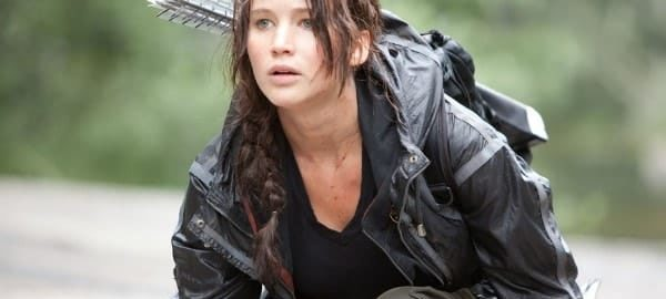 Katniss Everdeen Must Have Jacket