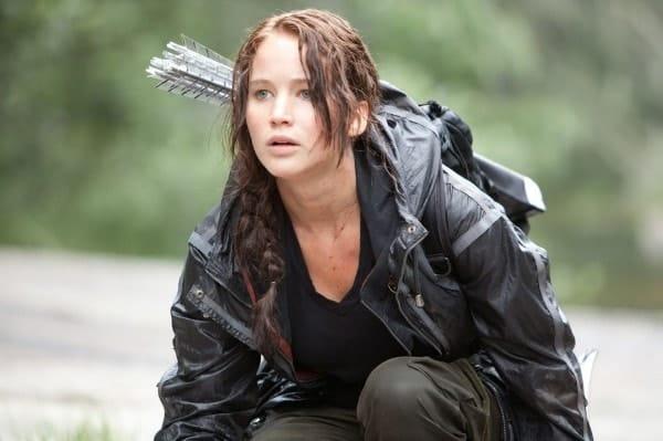 Katniss Everdeen Must Have Jacket