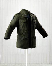 Mafia 3 Lincoln Clay Jacket