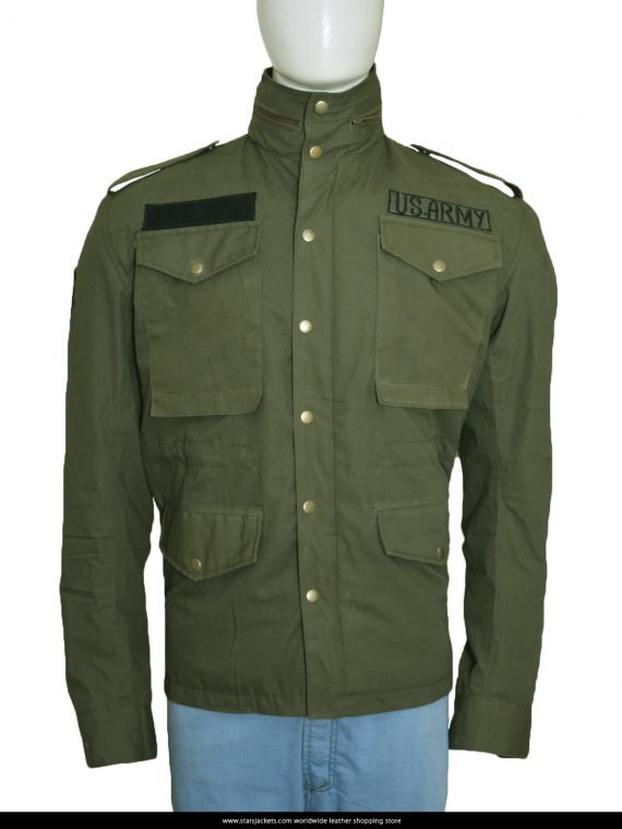 Mafia III Lincoln Clay Cotton Jacket