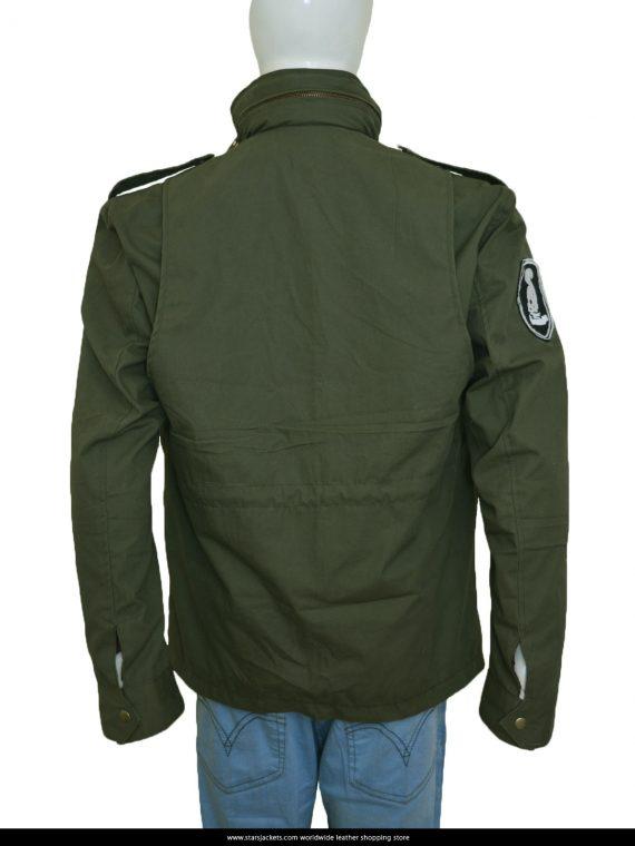 Mafia III Lincoln Clay Cotton Jackets