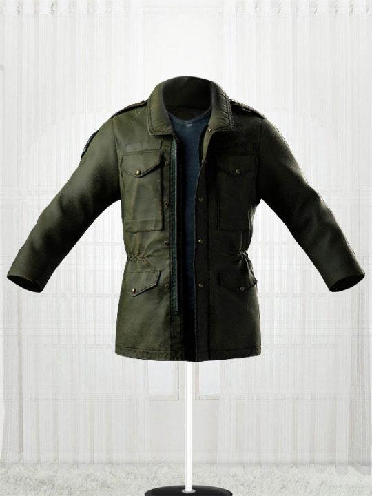 Mafia III Lincoln Clay Jacket