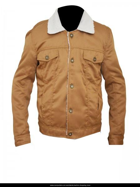 Murray-Bartlett-Looking-The-Movie-Cotton-Jacket