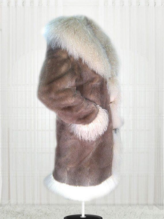Vin Diesel Xander xXx Cage 2002 Coat