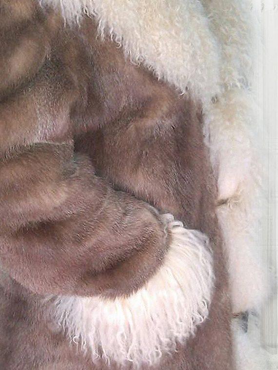 Vin Diesel Xander xXx Cage 2002 Fur Coats