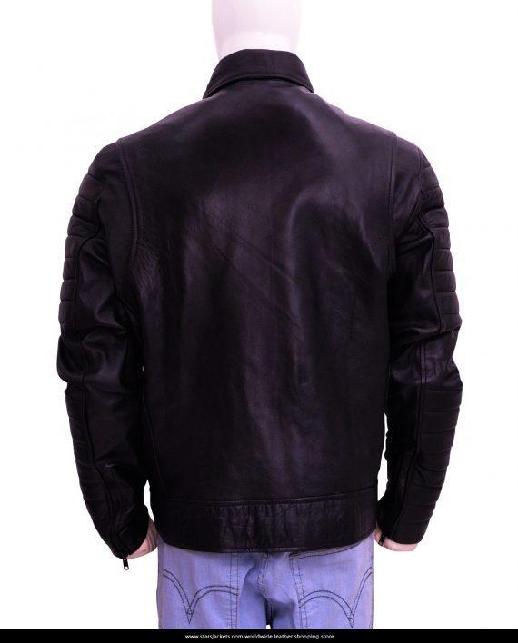 WWE Finn Balor Black Jacket