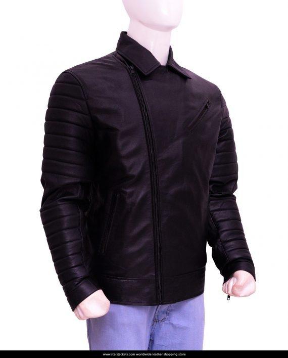 WWE Finn Balor Leather Jacket.