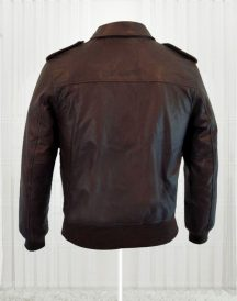 1930 Classic Slim-fit Bomber Jackets