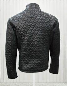 Alexander Skarsgard Stylish Leather Jackets From True Blood Season 4