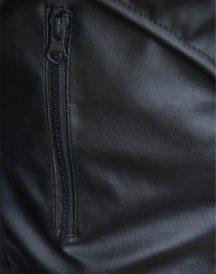 Arrow Malcolm Merlyn Black Jacket