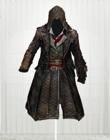 Assassin's Creed Syndicate Jacob Frye Costume Coats