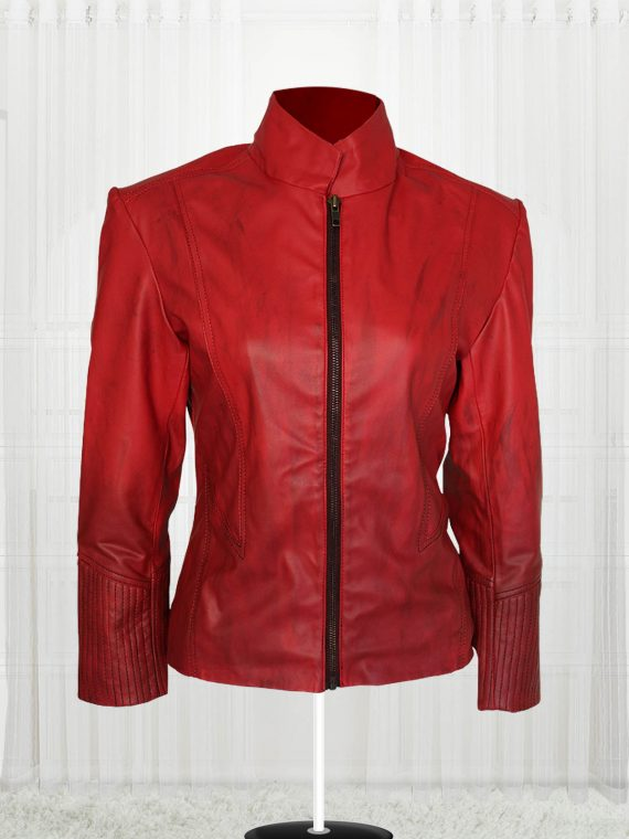 Avengers Age of Ultron Scarlet Witch (Elizabeth Olsen) Jacket
