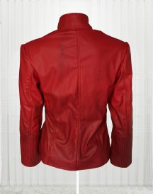 Avengers Age of Ultron Scarlet Witch (Elizabeth Olsen) Jackets