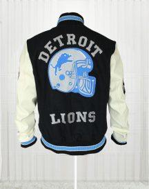 Axel Foley Eddie Murphy Detroit Lions amazing Jackets