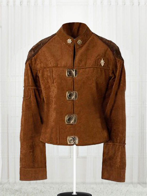 Battle Star Galactica Viper Pilot Jacket