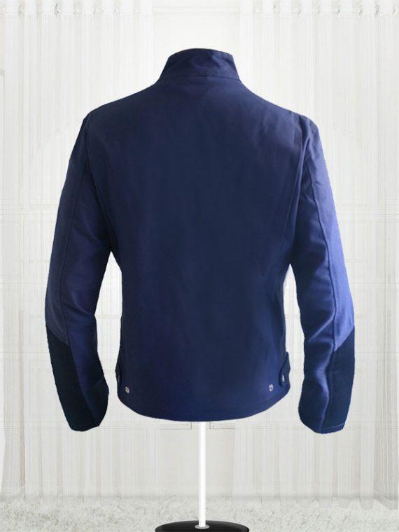 Captain America Steve Rogers Blue Jackets