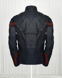 Chris Evans Captain America Civil War Jacket