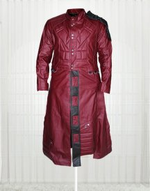 Chris Pratt Guardians Of The Galaxy Coat